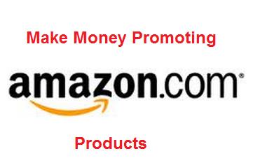 Making money with Amazon