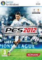 Become A Legend Trainer For PES 2012 1