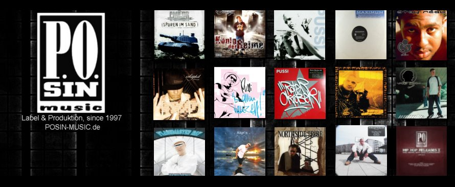 P.O.sin-music
