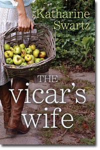 The Vicar's Wife cover