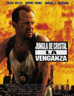 Liều Chết Trả Thù – Die Hard: With A Vengeance – 1995