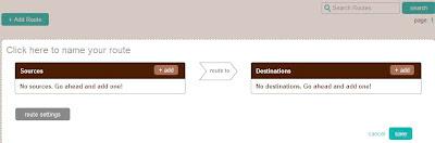 Como configurar dlvr.it para compartir el blog en redes sociales