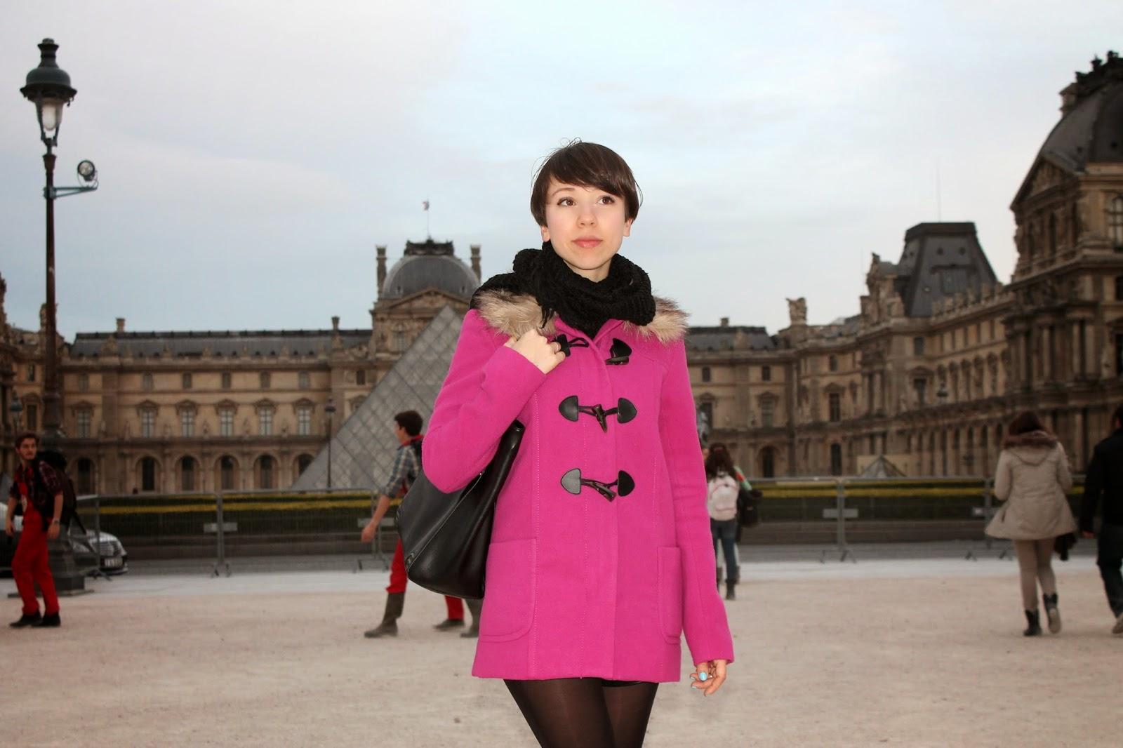 Mitzilove in Paris