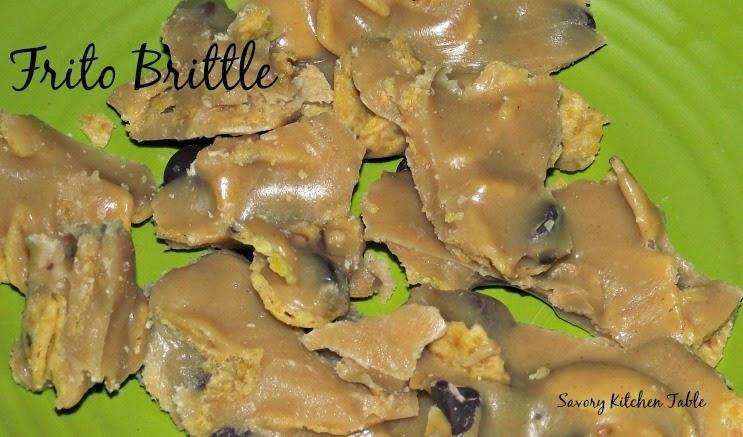 frito brittle
