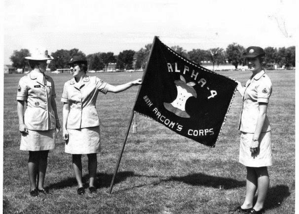 Military News - Female warrior-citizen platoon helped usher visibility, equality in 1974 Army Reserve