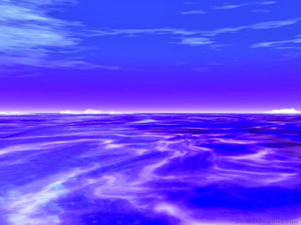 Mar en Luz