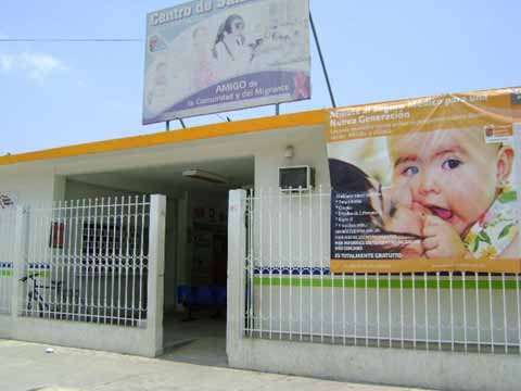 Municipio enfrenta desabasto en Centros de Salud