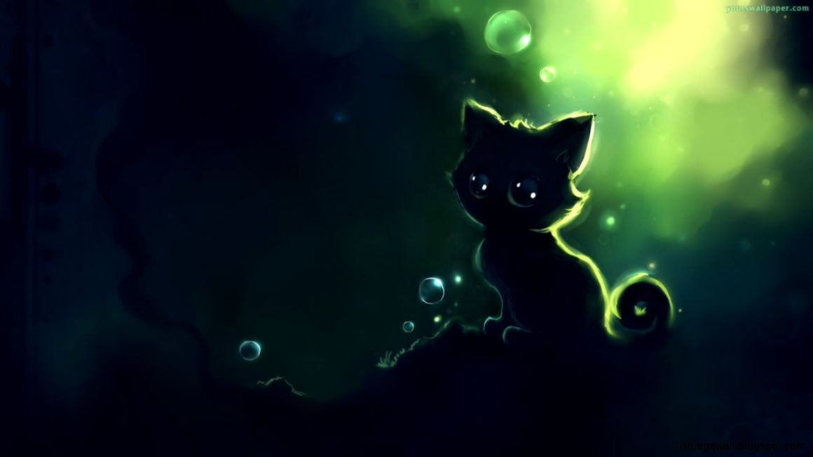 Wallpaper Hd Cat Abstract | Mega Wallpapers