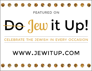 featured on Jew it Up!