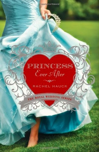 Purchase Princess Ever After on Amazon