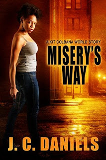 Misery's Way by J.C. Daniels