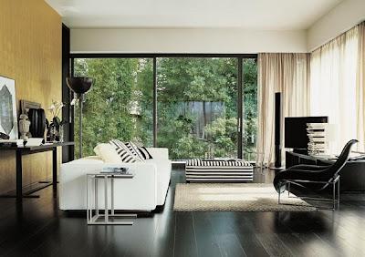 Berbagai Pilihan Sofa Modern 5