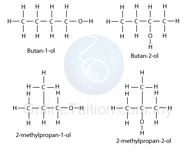 3 isomers of butanol W350206 2-mercapto-3-butanol, mixture of isomers, 97%, fg: sds : sunaux international: buy with confidence: we have industry leading processes and procedures to ensure nothing but the most reliable product.