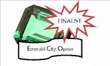 Emerald City Opener Contest Finalist