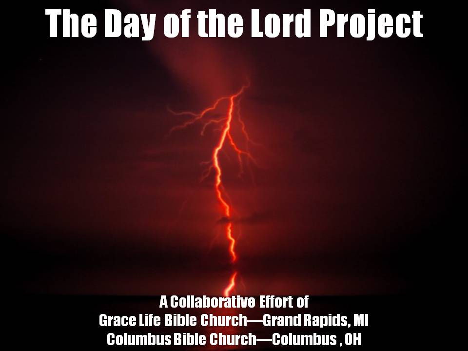 The Day of the Lord Project