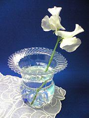 vas bunga cantik botol plastik bekas