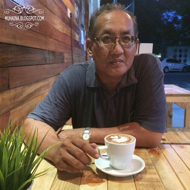 Pak Long Cafe | Ipoh