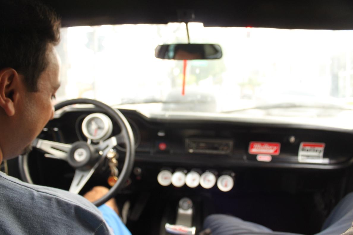 Pedrinho racing oficina ford maverick carros preparados for Oficina 9646