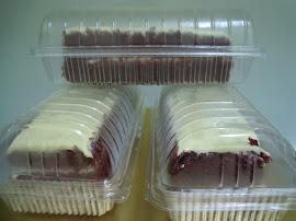 Red Velvet Cake 300g ++