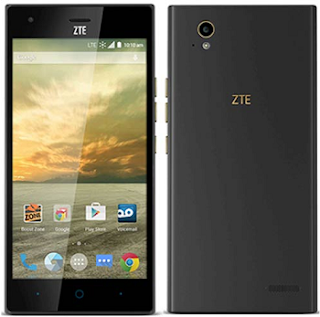 harga HP ZTE Warp Elite terbaru
