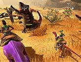 Dino Storm – Defenda a Selva dos Bandidos com seu Dinossauro