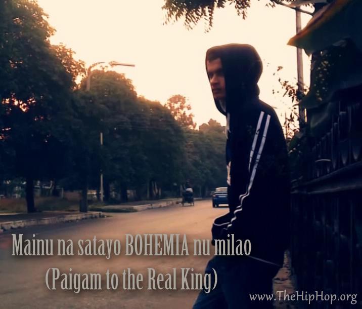 Bohemia desi hiphop teaser ( must listen) youtube.