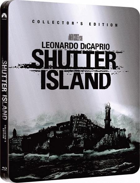 Shutter Island (La Isla Siniestra) (2010) m720p y m1080p BDRip mkv Dual Audio AC3 5.1 ch