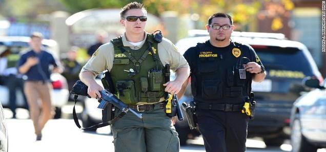والد منفذ هجوم كاليفورنيا يكشف السبب الحقيقي لارتكاب إبنه للمجزرة المروعة