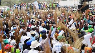 2019: GPN spokesman dumps party for APC in Bauchi