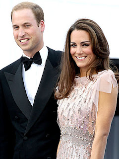 Prince William and Kate Middleton Charitable Night Out
