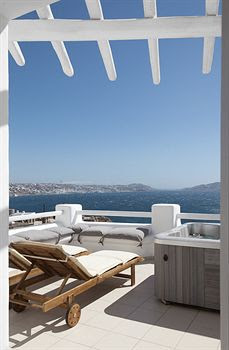 Mykonos (Grecia) - Rocabella Mykonos Art Hotel & SPA 5* - Hotel da Sogno
