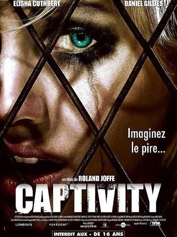 Regarder Captivity en streaming