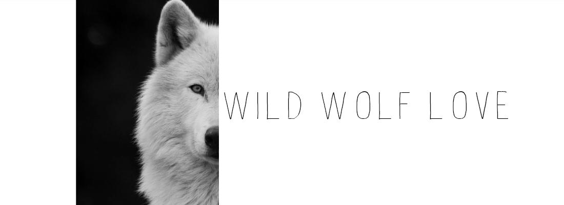 WILD WOLF LOVE