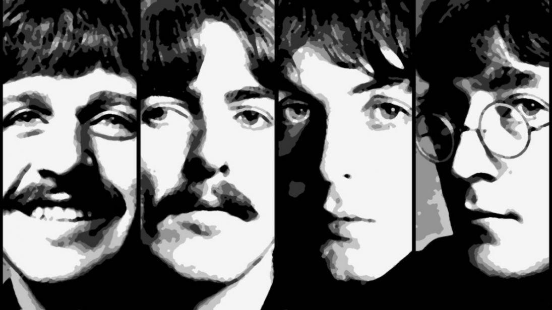 Beatles Wallpaper by LegitTurtle on DeviantArt