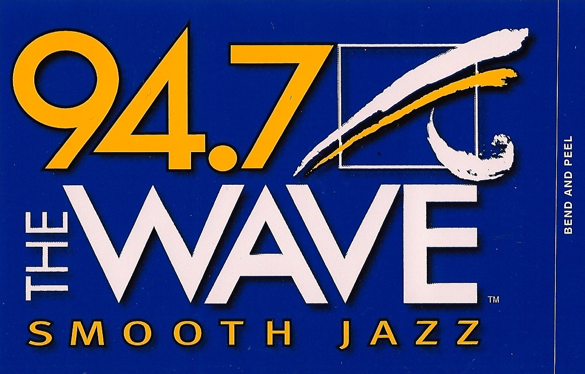 94.7 The Wave Radio