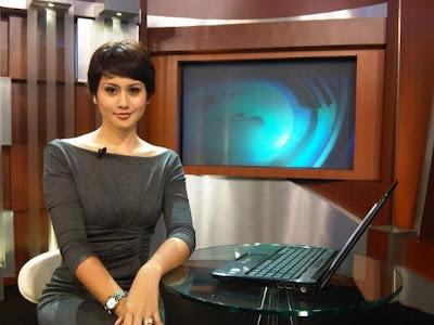 Profil Dan Foto Shara Aryo