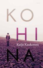 Kohina. Romaani. The Hum. A novel. (WSOY 2014)
