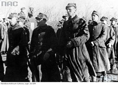 Polish Army in USSR 1941-42