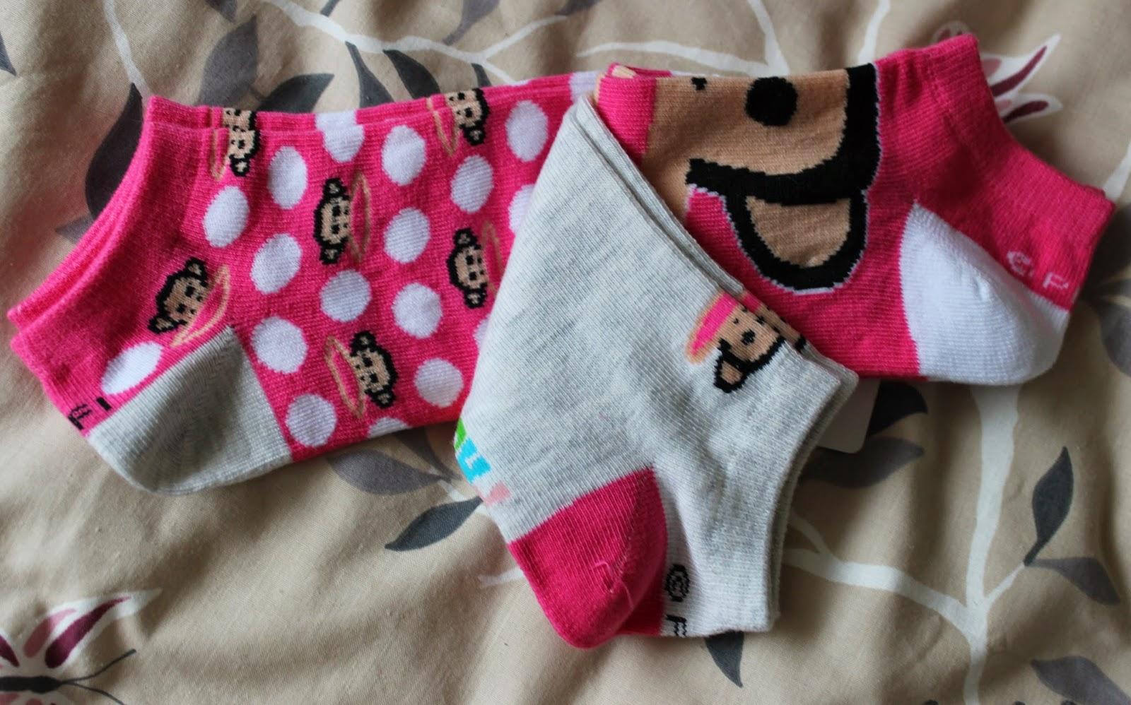paul frank socks primark
