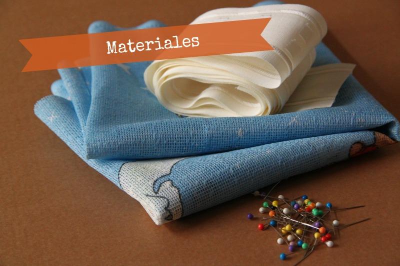 De Tijera Rapida: Como hacer unas cortinas fáciles y sin hilvanar