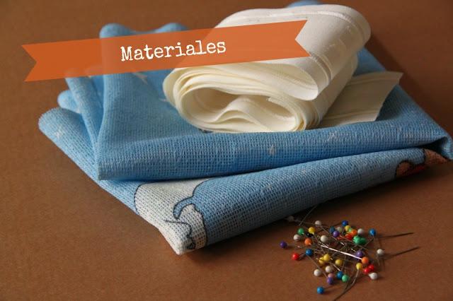 Como hacer cortinas faciles