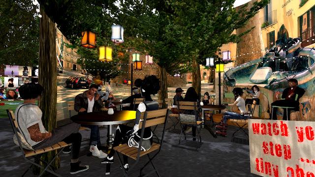 Lesung Im Cafe Petermann Bad Lauterberg