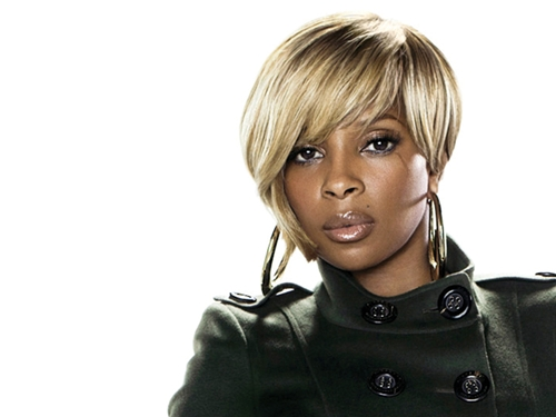 mary j blige album. Mary J. Blige Set To Drop New
