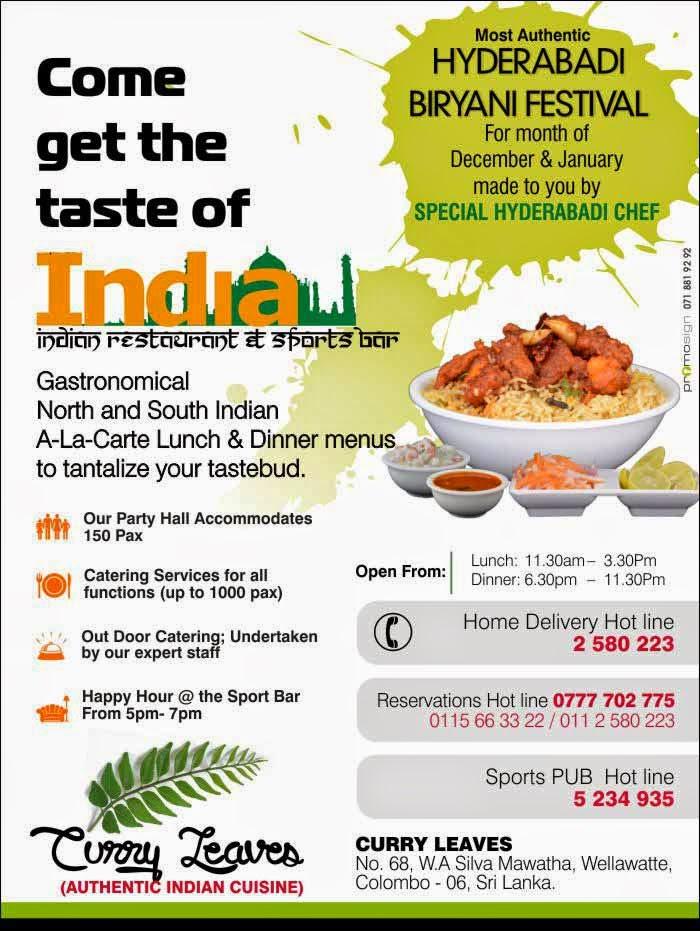 Most Authentic Hyderabadi Biriyani Festival - By Special Hyderabadi Chef.