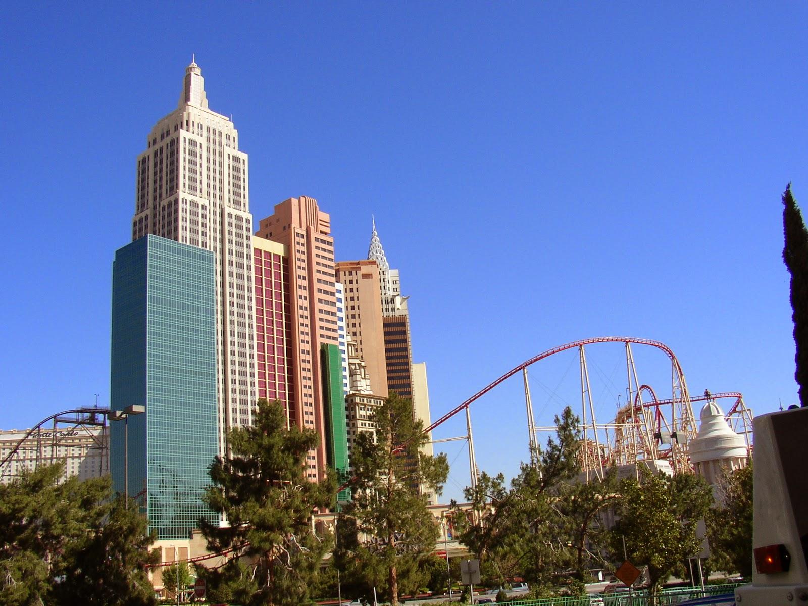 Las Vegas rules for Power Marketing