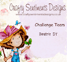 DT CRAFTY SENTIMENTS DESIGNS
