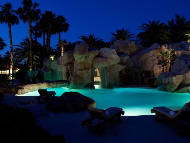 Most Amazing Insane Vegas Party House Seen On www.coolpicturegallery.us