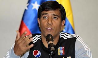 Farías: «Desde niño soñaba con ganarle a Argentina»
