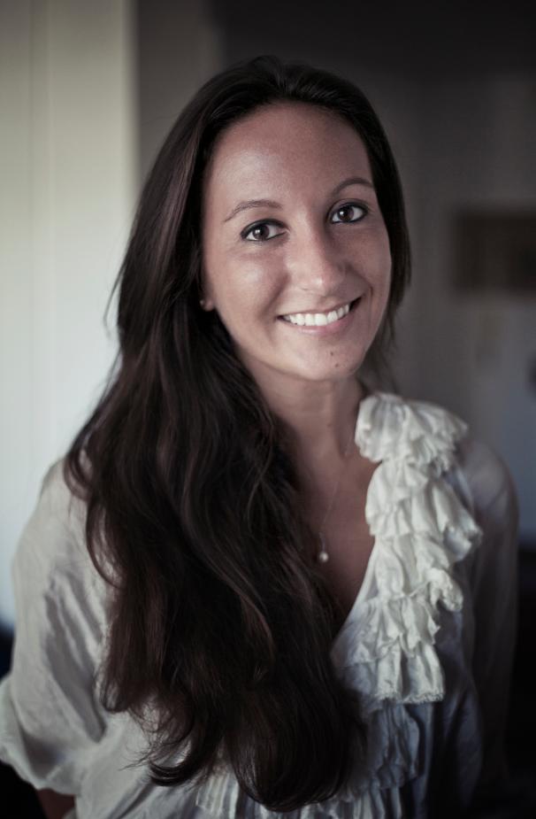 MY PARIS ADDRESSES: GIORGIA VIOLA, Giorgia Viola Communication ...