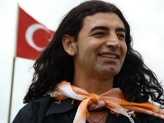 Murat Kekilli - Barışa Özlem